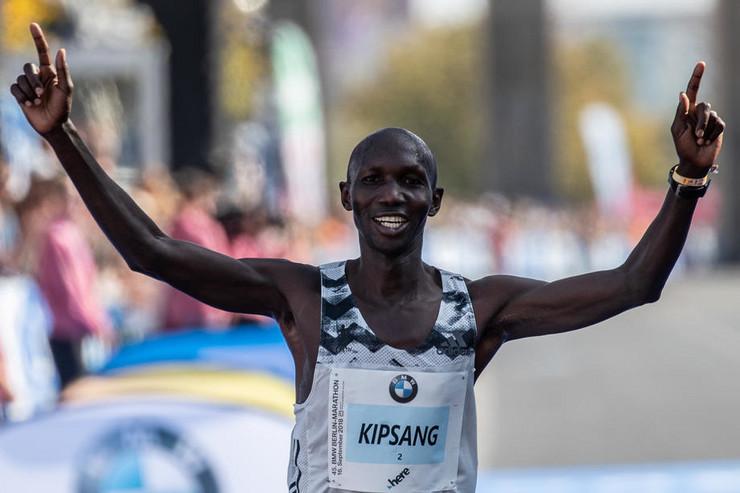 Kenija Maraton