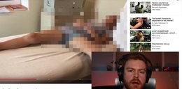 Pedofile działają na portalu youtube