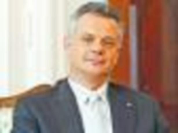 Piotr Żuchowski, sekretarz stanu w Ministerstwie Kultury i Nauki