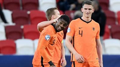 Holders Spain into Under-21 Euro semis as Dutch stun France