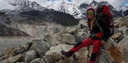 Polska himalaistka zaatakuje Lhotse. Tam zginął Kukuczka