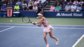 Rankingi WTA: Radwańska spadła na 13. miejsce, Muguruza wciąż liderką