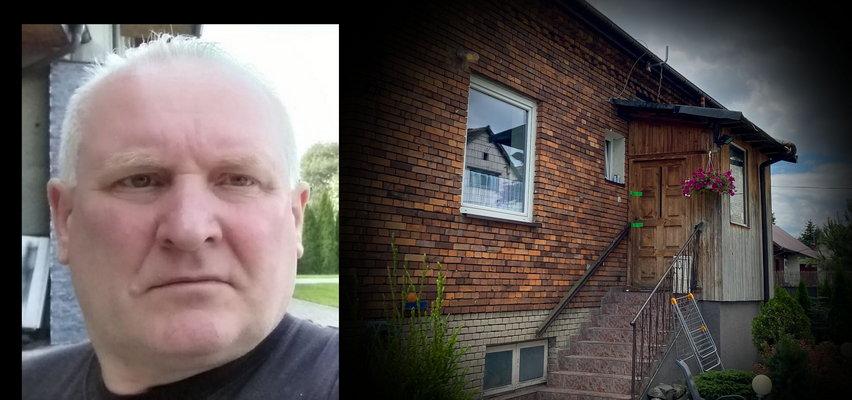 Jacek Jaworek żyje - tak twierdzi prokuratura. Morderca z Borowców ukrywa się w Polsce lub za granicą