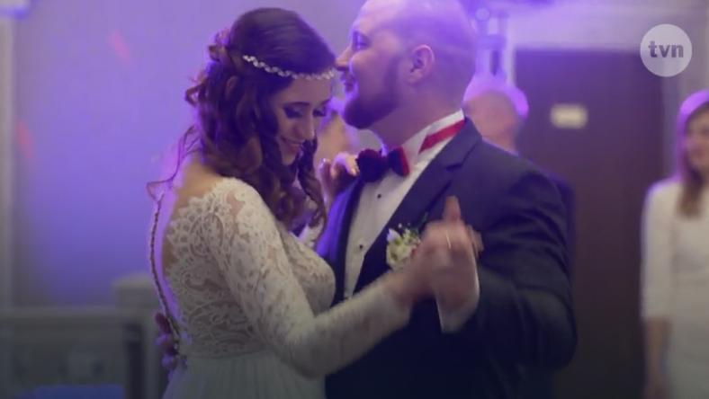 ślub Od Pierwszego Wejrzenia 3 Martyna I Przemek Rozstali Się ślub