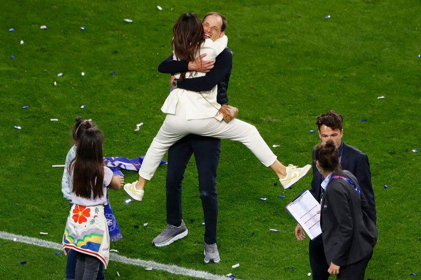 Chelsea Londyn wygrywa Puchar Europy