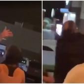 STRAVIČAN SKANDAL! Čuveni sportista NOKAUTIRAO PENZIONERA jer ga je neko slučajno dotakao!? /VIDEO/