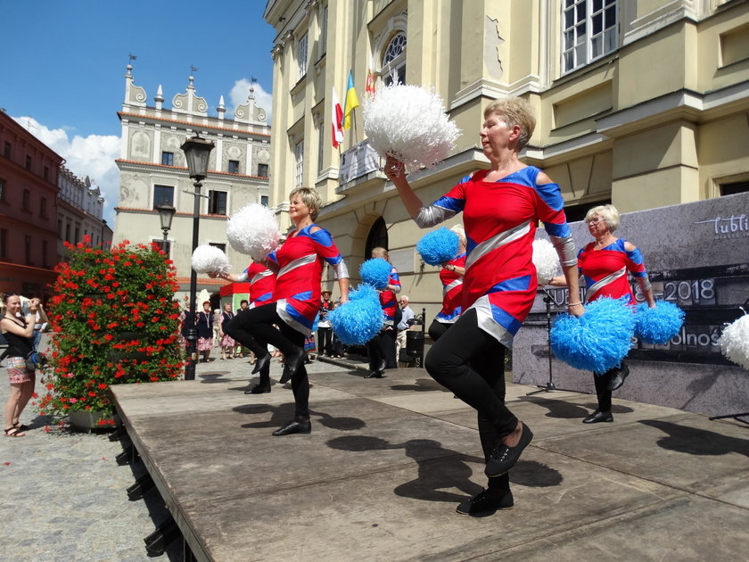 LubSenior w Lublinie