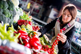 Powstaną państwowe sklepy spożywcze? 'Jest pomysł powołania podmiotu, który płaciłby uczciwe ceny rolnikom'