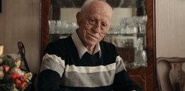 91-latek przez trzy tygodnie próbował zapisać się na szczepienie
