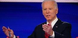 Joe Biden krytykuje Polskę. Jest odpowiedź ambasady