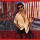 "Bruce Springsteen - ""Lucky Town"""