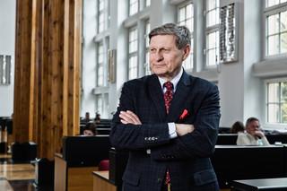 Balcerowicz: Ci, którzy potępiają terapię szokową, zawsze mają wolną drogę – niech zażyją rozkoszy Białorusi [WYWIAD]