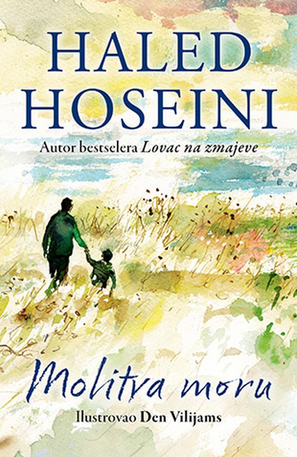 Haled Hoseini,