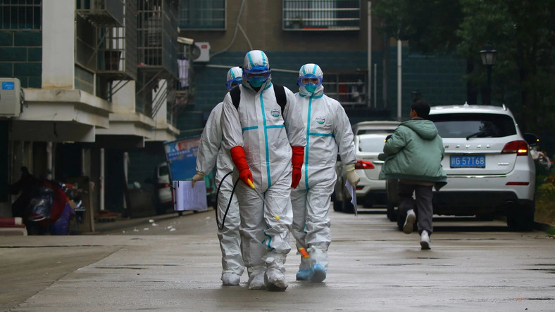 Kenyan students stuck in Wuhan, China amid deadly Coronavirus