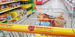 Wielka akcja promocyjna w Biedronce. Ale tylko dla wybranych!