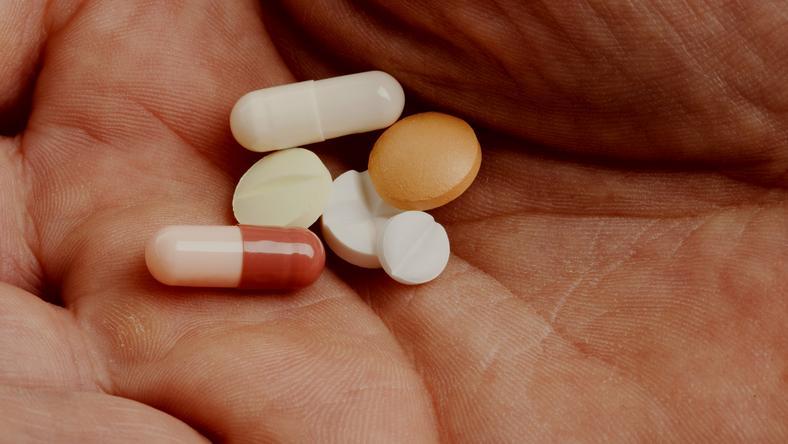 TOK FM: zamieszanie ws. handlu lekami