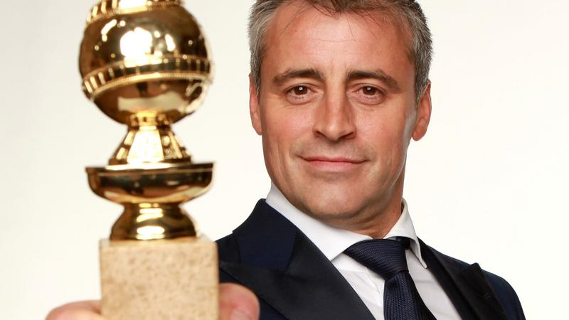 Złote Globy 2012