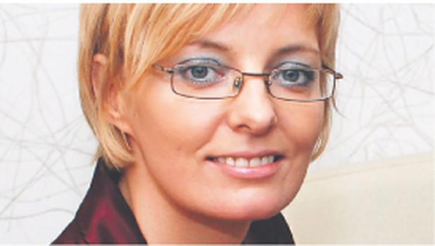 Katarzyna Łukowska, zastępca dyrektora Państwowej Agencji Rozwiązywania Problemów Alkoholowych