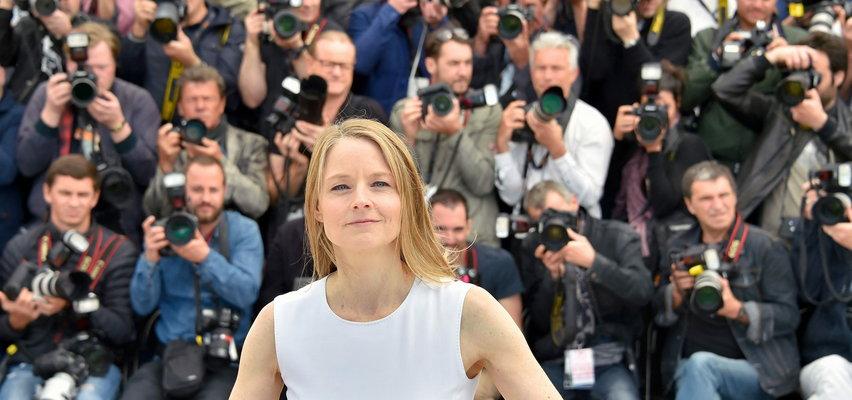 74. festiwal w Cannes. Jodie Foster otrzyma Honorową Złotą Palmę