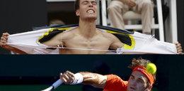 Janowicz - Federer. Taki mecz ma się odbyć na Narodowym!