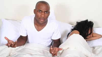 Why do men get so, so angry when they're cheated on?