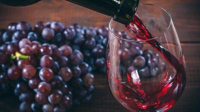 Red wine is healthier than you thought, find out how