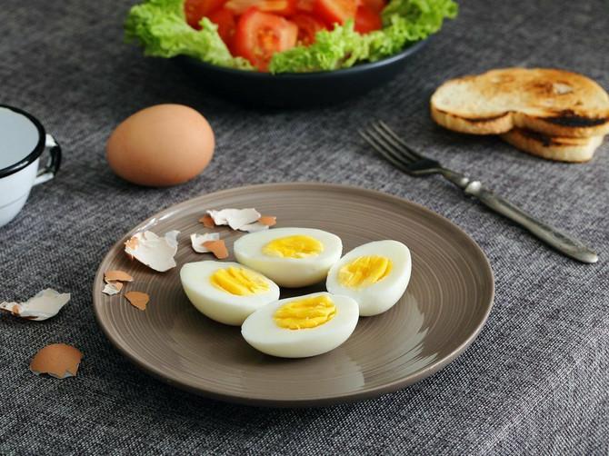 Jaja su uvek dobar izbor za doručak