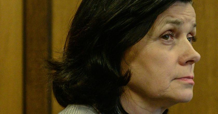 Lidia Kochanowicz-Mańk jest dyrektorem finansowym fundacji Lux Veritatis