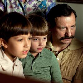 Lech Wałęsa i jego 22 dzieci