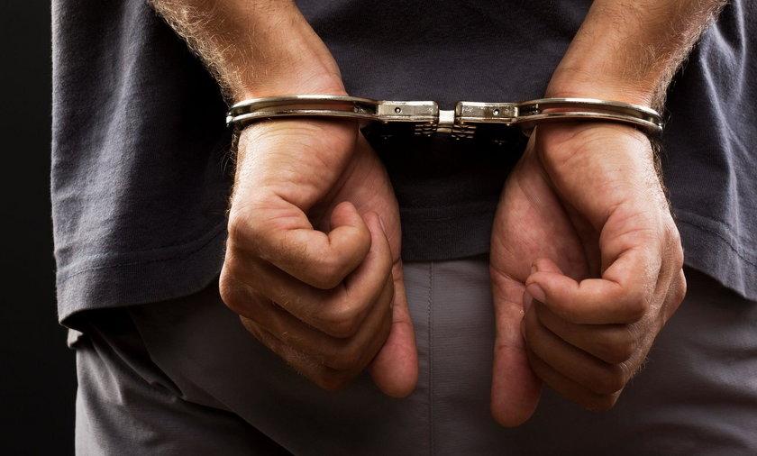 Maciej S. trafił na trzy miesiące do aresztu