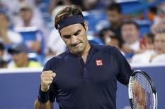 IMA DA PRŠTI NA SVE STRANE Federer poslednja prepreka na Đokovićevom putu ka podvigu