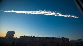 Czelabiński meteoryt zostanie przerobiony na medale