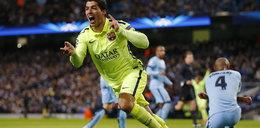Dają sto milionów funtów za Suareza!