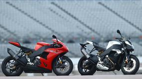 Erik Buell Racing pokaże nowy motocykl