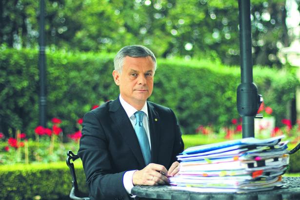 Piotr Żuchowski, sekretarz stanu w Ministerstwie Kultury i Dziedzictwa Narodowego