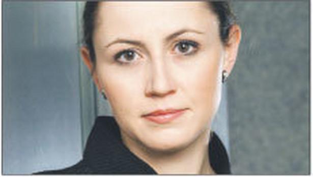 Katarzyna Bilewska, dr hab. adwokat, kieruje Zespołem Sporów Korporacyjnych w Kancelarii Salans