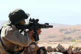 Sirija, Al Nusra, EPA -  Nabil Mounzer