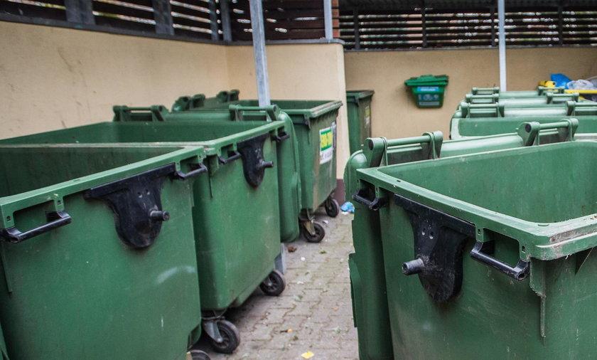Będą nowe zasady naliczania opłat za śmieci