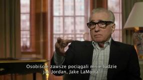 """""""Wilk z Wall Street"""": Martin Scorsese o filmie"""