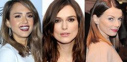 Fryzura midi pasuje do każdego kształtu twarzy