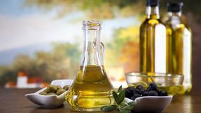 Włochy: podrabiana oliwa extra virgin