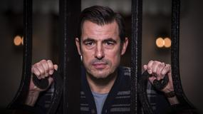 """The Girl in the Spider's Web': Claes Bang czarnym charakterem"