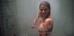 Rosati maluje się do kąpieli!