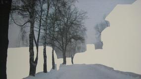 Wystawa prac Mirosława Bałki w British School w Rzymie