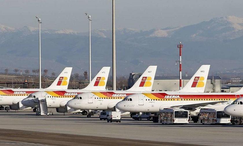 W Hiszpanii stan wyjątkowy?