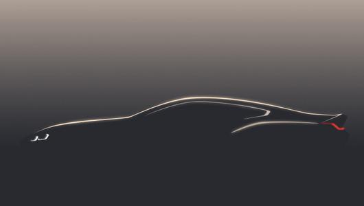 BMW potwierdza wskrzeszenie serii 8