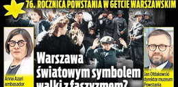 Czy Warszawa może zostać światowym symbolem walki z faszyzmem?