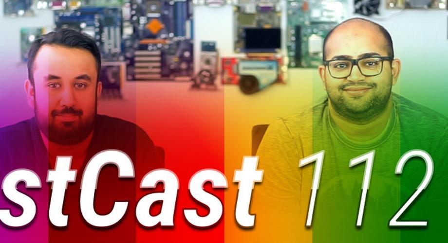 BestCast 112: WhatsApp Status und Eure Fragen
