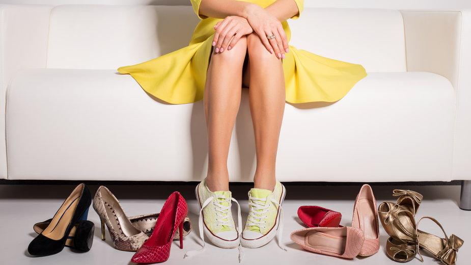 Jak rozciągnąć buty? - Kaspars Grinvalds/stock.adobe.com
