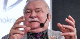 Wałęsa kipi z wściekłości. Chodzi o ONR i Stocznię Gdańską